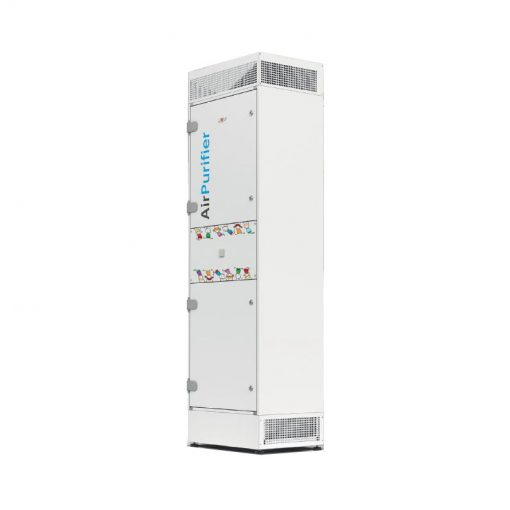 WOL-AIR-PF01 WOLF AIRPURIFIER
